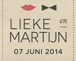 Lieke & Martijn