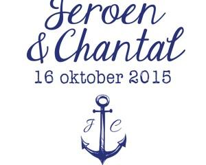Jeroen & Chantal