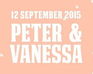 Peter & Vanessa